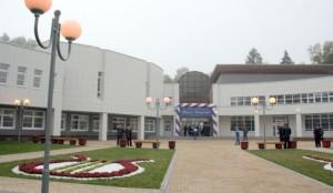 Children's School of Arts after M.I. Glinka